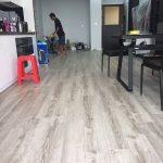Giải pháp giải quyết vấn đề Dị ứng với sàn gỗ