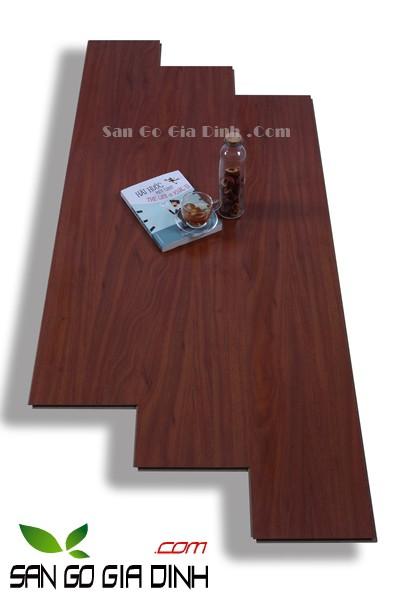 Sàn gỗ Galamax 8mm BH101 04