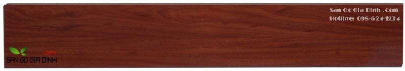 Sàn gỗ Galamax 8mm BH101