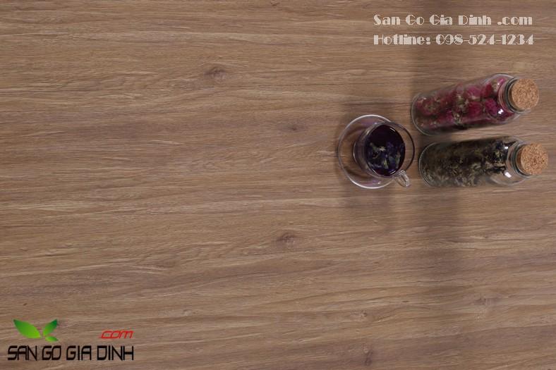 Sàn gỗ Galamax 8mm BH107 03