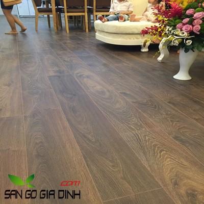 Sàn gỗ Kronoswiss Chrome D2025