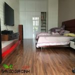 Sàn gỗ Kronoswiss Natural D2300