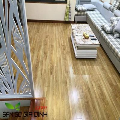 Sàn gỗ Kronoswiss Natural D2833