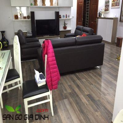 Sàn gỗ Kronoswiss Noblesse 2565