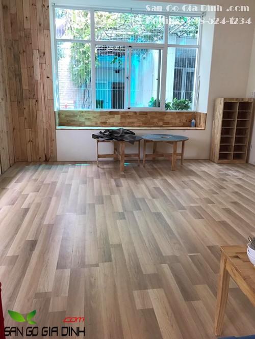 Sàn gỗ Kronoswiss Noblesse D2836 05