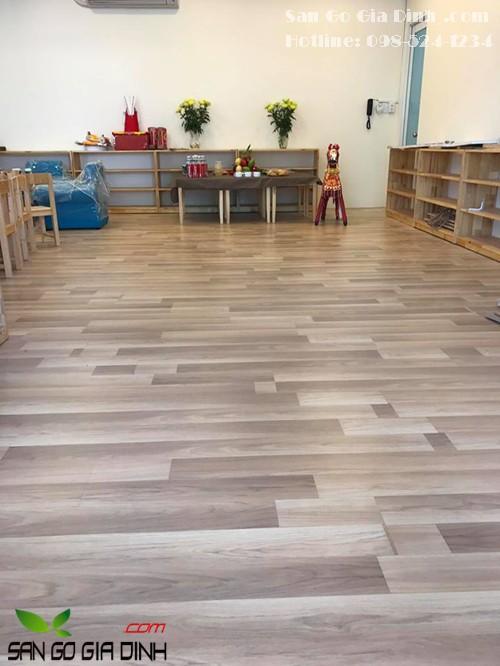 Sàn gỗ Kronoswiss Noblesse D2836 06