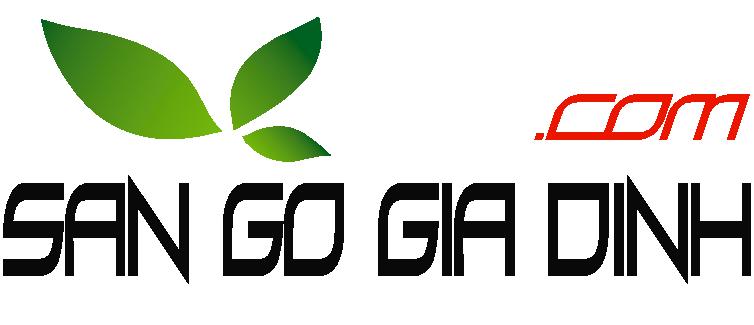 logo sàn gỗ gia đình
