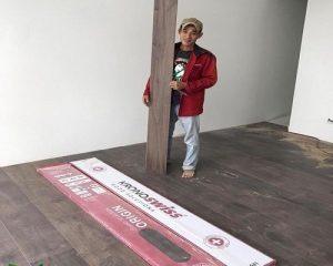 Hướng dẫn các bước thi công sàn gỗ
