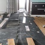 Làm thế nào để tháo dỡ sàn gỗ cũ và các hướng dẫn chi tiết