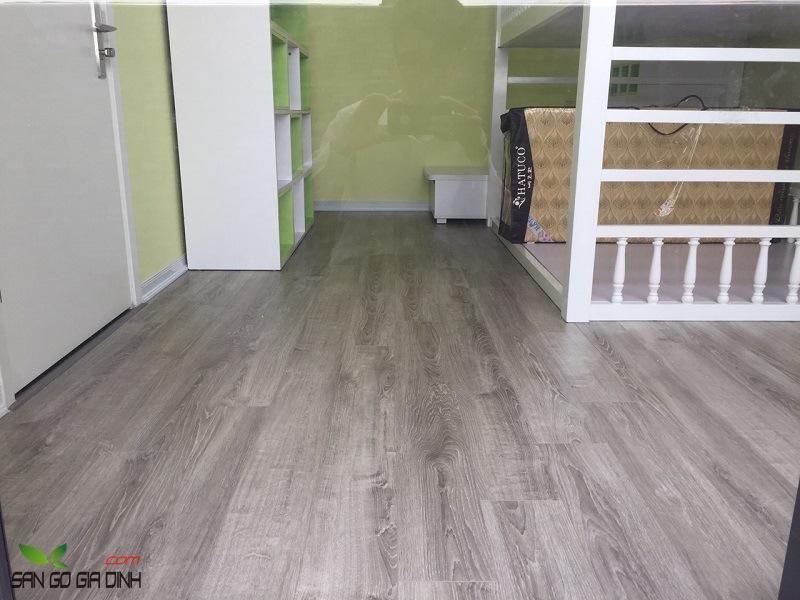 Dị ứng với sàn gỗ 2
