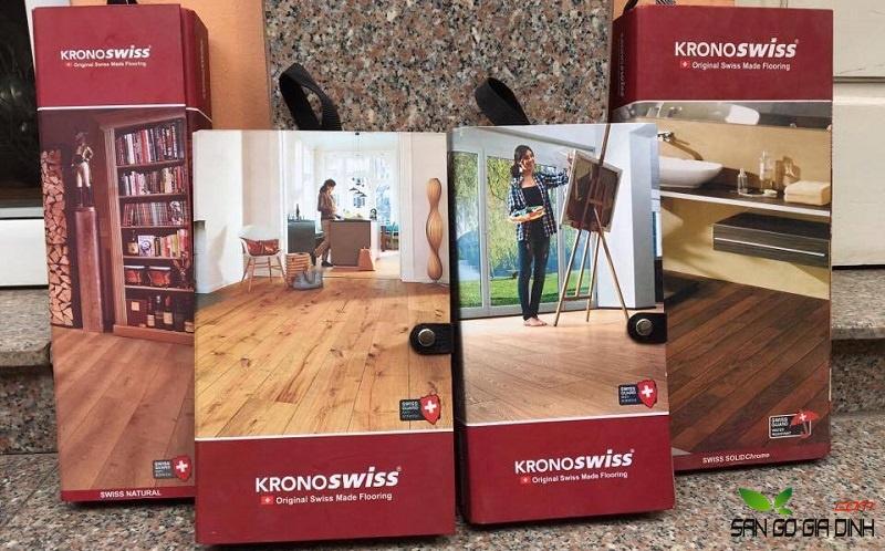 Sàn gỗ kronoswiss có tốt không 9