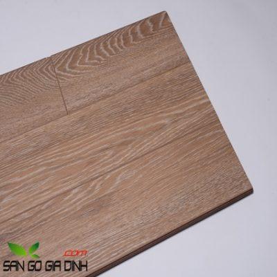 Sàn gỗ Rainforest IRAS 515