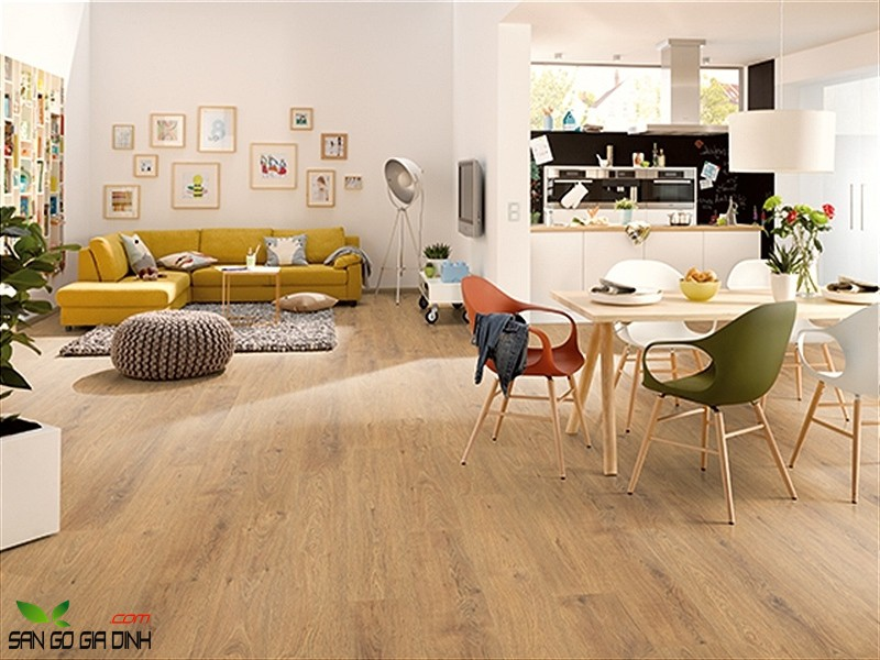 Sàn gỗ EGGER H2712 2