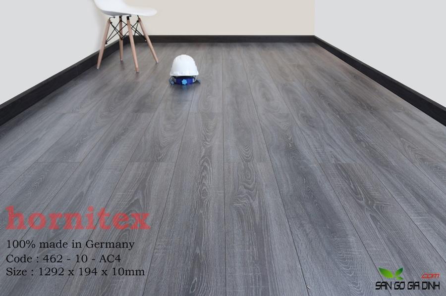 Sàn gỗ Hornitex 10mm mã 462 2