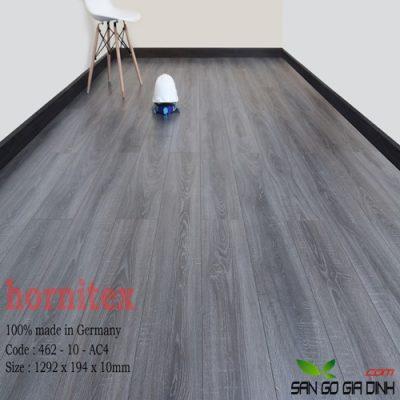 Sàn gỗ Hornitex 10mm mã 462