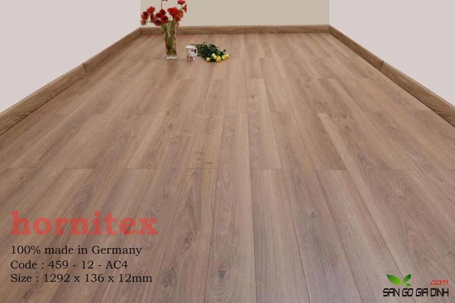 Sàn gỗ Hornitex 12mm mã 459 2