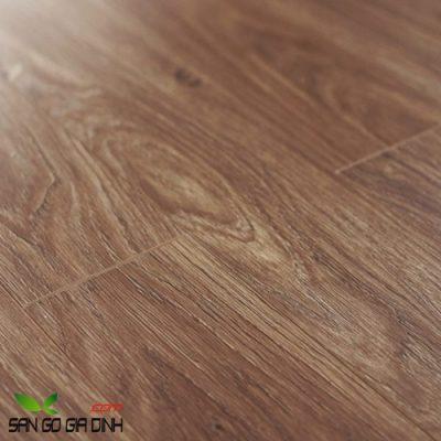 Sàn gỗ Pago Kháng nước D207