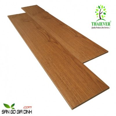 Sàn gỗ ThaiEver 12mm - TE1908