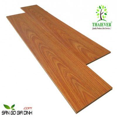 Sàn gỗ ThaiEver 12mm - TE1916