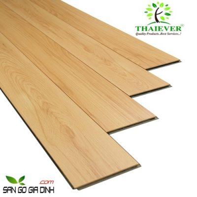 Sàn gỗ ThaiEver 12mm khe V - TE1210