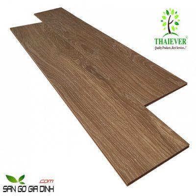 Sàn gỗ ThaiEver 8mm - TE8004