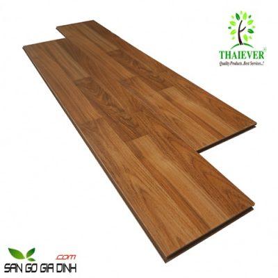 Sàn gỗ ThaiEver 8mm - TE8020