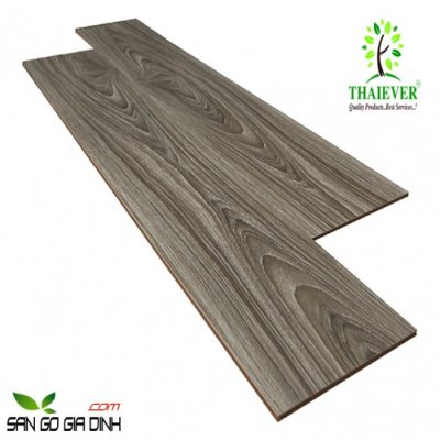 Sàn gỗ ThaiEver 8mm - TE8022