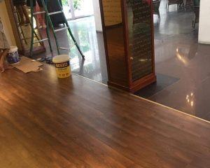 Cách lựa chọn màu sàn gỗ phù hợp với phong cách 2
