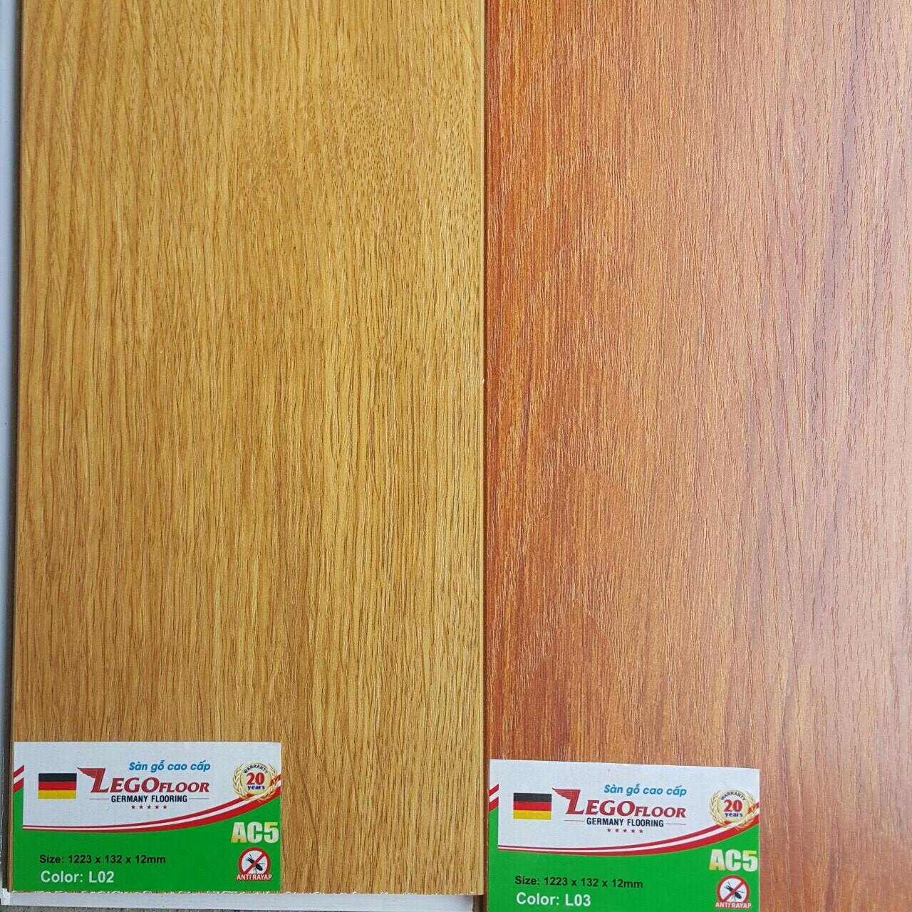 Sàn gỗ Lego L02 L03