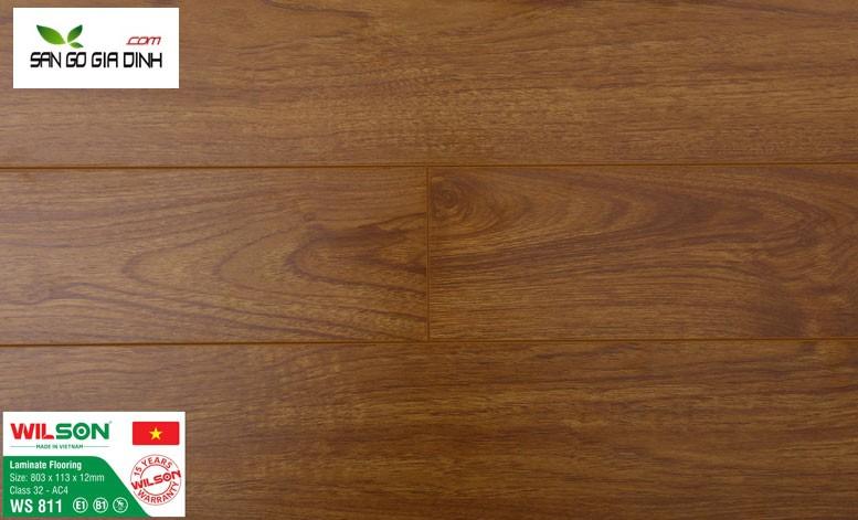 Sàn gỗ Wilson 3259-12mm