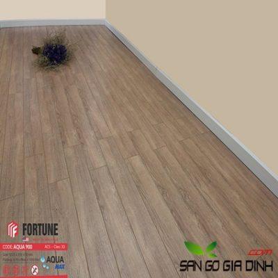Sàn gỗ Fortune 12mm 900