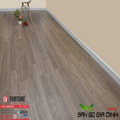Sàn gỗ Fortune 12mm 902
