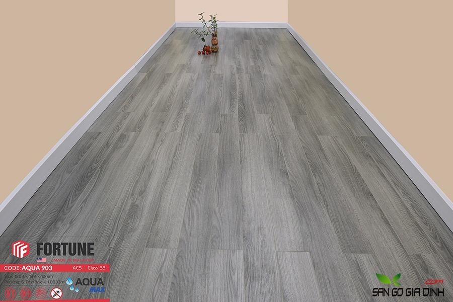 Sàn gỗ Fortune 12mm 903-1