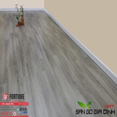 Sàn gỗ Fortune 12mm 903