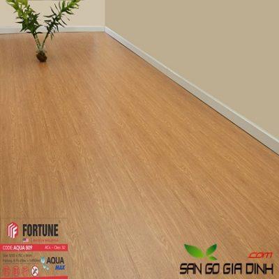 Sàn gỗ Fortune 8mm 809