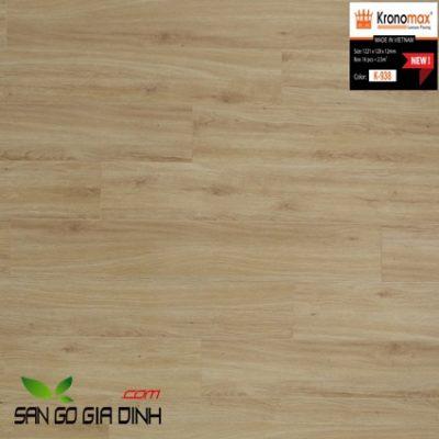 Sàn gỗ KronoMax K938