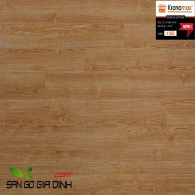 Sàn gỗ KronoMax K968