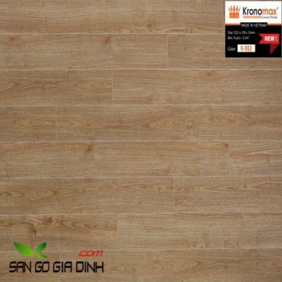 Sàn gỗ KronoMax K983