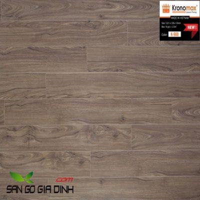 Sàn gỗ KronoMax K988