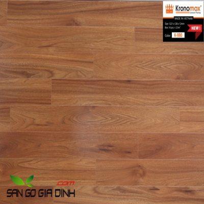 Sàn gỗ KronoMax K990