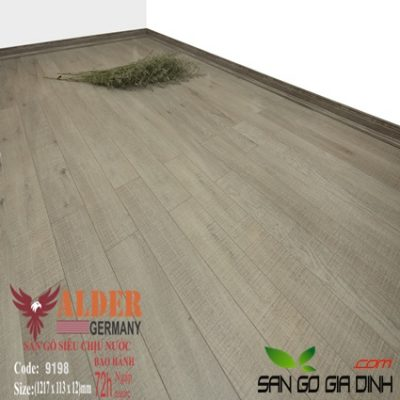 San go Alder 12mm ban nho AD9198