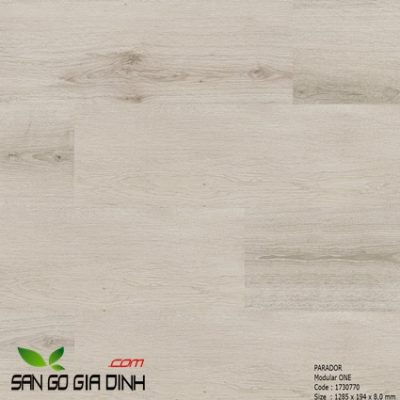 Sàn gỗ Parador Modular ONE mã 1730770