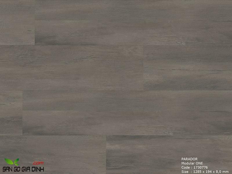 Sàn gỗ Parador Modular ONE mã 1730776