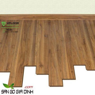 Sàn gỗ Vfloor 1201