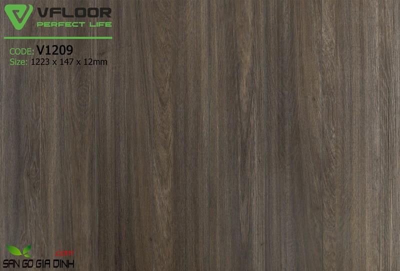 Sàn gỗ Vfloor 1209-1