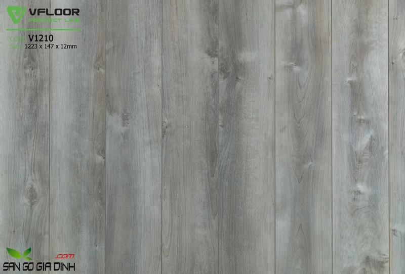 Sàn gỗ Vfloor 1210-1