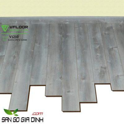 Sàn gỗ Vfloor 1210