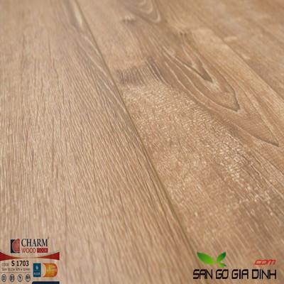 Sàn gỗ Charmwood S1703
