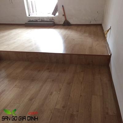 Sàn gỗ Grandee MF502