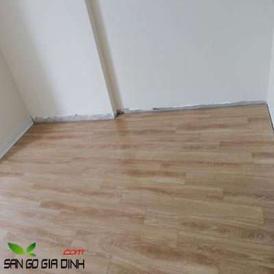 Sàn gỗ Grandee MF503